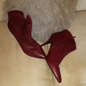 Nine west boots 11M